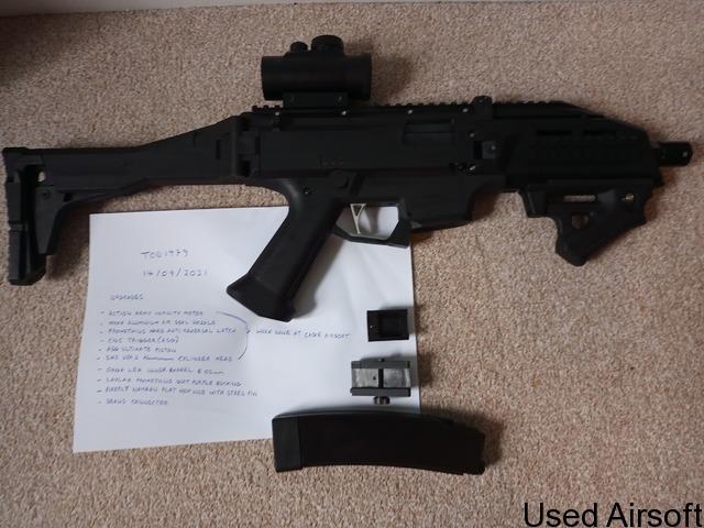 ASG Scorpion EVO - 1