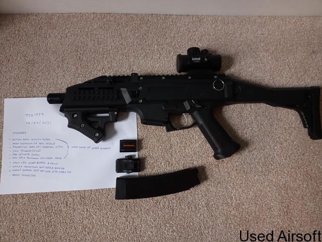 ASG Scorpion EVO - 2