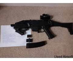 ASG Scorpion EVO - Image 2
