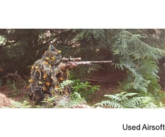 Homemade Ghillie Suit - Image 2