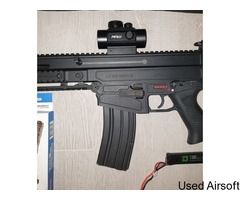 ASG CZ Bren 805 (Upgraded) - Image 3