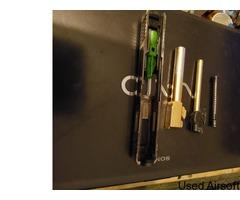 Wet Glock 17 - Image 3