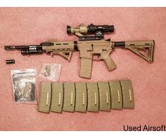 G&P Magpul MOE Carbine (Dark Earth) - Image 1
