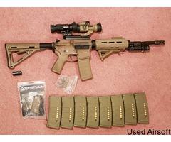 G&P Magpul MOE Carbine (Dark Earth) - Image 2