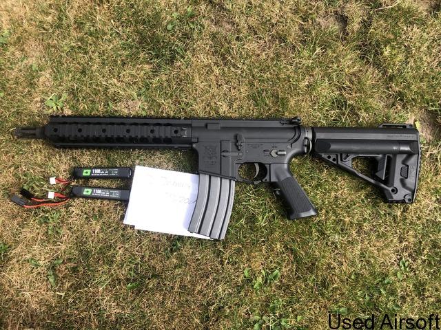 VFC VR16 AEG with batteries - 1