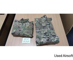 BDU Shirt & Trousers
