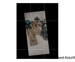 Airsoft bundle