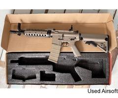 Tippmann Tactical M4