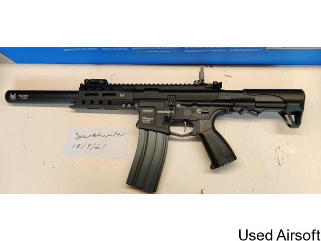 New G&G Armament Combat Machine ARP-556 - 2