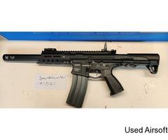 New G&G Armament Combat Machine ARP-556 - Image 2