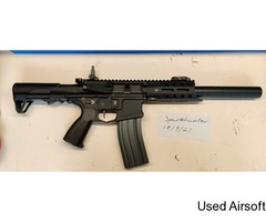 New G&G Armament Combat Machine ARP-556 - Image 3