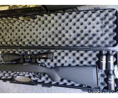 Novritsch ssg10 A1 sniper as new