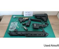 Specna Arms SA-H02 416 Carbine Assault Rifle