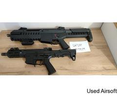 ARP9 + GSG G14 Bundle