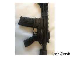 """G&G CC16 WILDHOG 12"""" FULLY UPGRADED WITH EXTRAS - Image 2"""