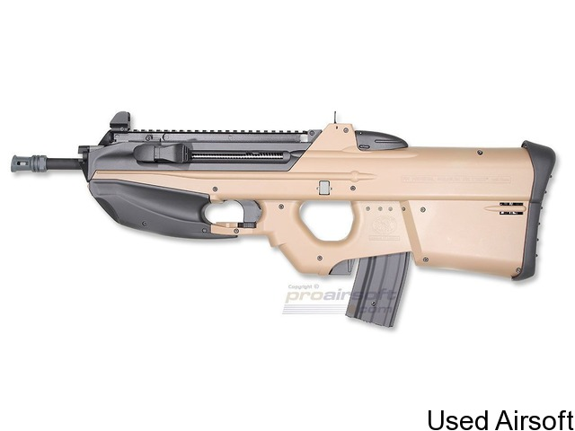 FN F2000 - 1