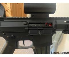 Double Eagle M907E Fire Control System Edition - Image 3