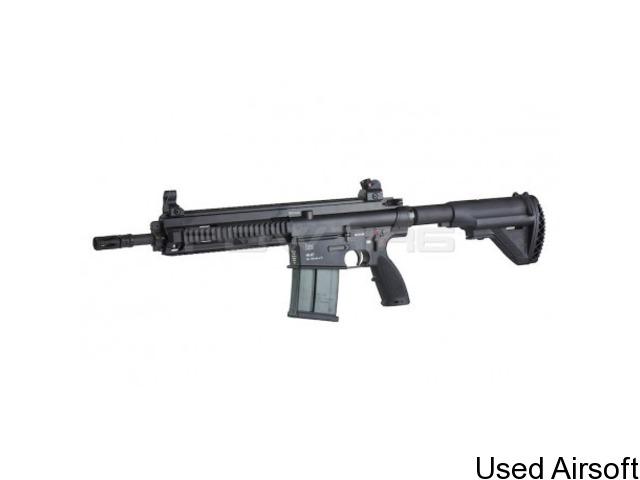 Wanted: VFC HK417 magazines - 1