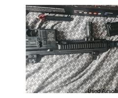 BOLT DEVGRU M4 AEG - Image 3