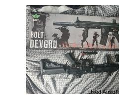BOLT DEVGRU M4 AEG - Image 4