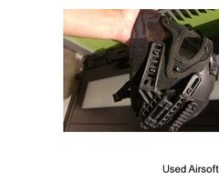 G4 style helmet n full face protection