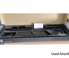 VFC VR16 Fighter MK2 Carbine