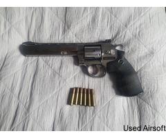 Dan Wesson 4.5mm 177 Revolver