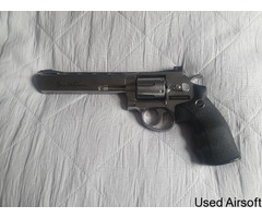 Dan Wesson 4.5mm 177 Revolver - Image 2