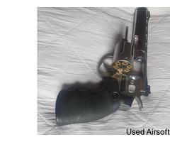 Dan Wesson 4.5mm 177 Revolver - Image 3