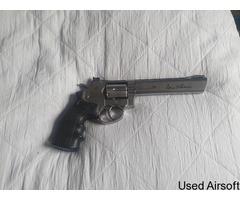 Dan Wesson 4.5mm 177 Revolver - Image 4