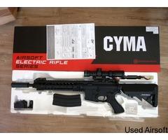 Cyma M4 CM620 based DMR - Image 1
