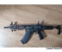 Kwa ronin 47 fully upgraded - Image 2