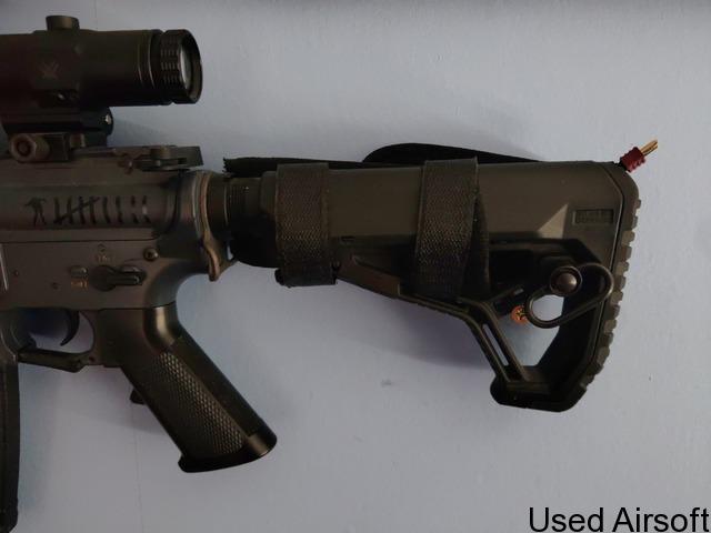 Krytac m11-M4 variety - 3