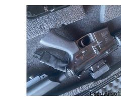M4 style G&G Armament