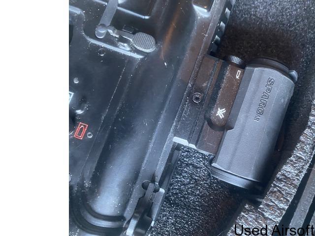 M4 style G&G Armament - 3