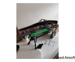Specna Arms SA-S03