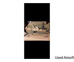 Cybergun SCAR L