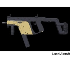 WTB. Broken guns for cosplay/photoshoots