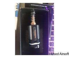 Warhead Motor (brand new in box) gate titan (expert)