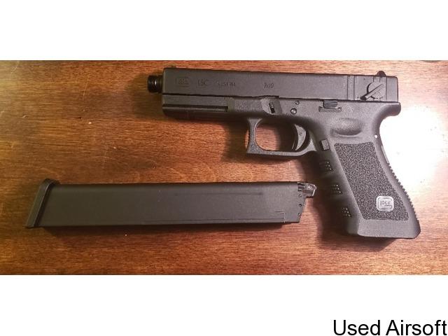 Glock 18c - 1