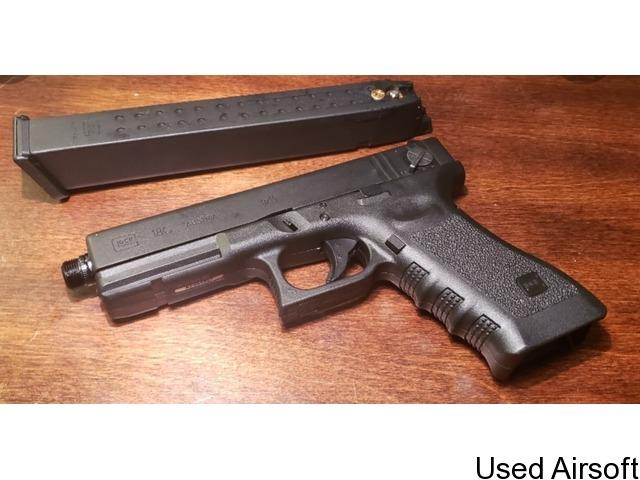 Glock 18c - 2