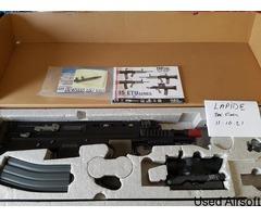 G&G Armament L85 AFV ETU w/ SUSAT Sight
