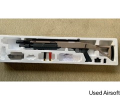 FABARM STF12-11 COMPACT Shotgun