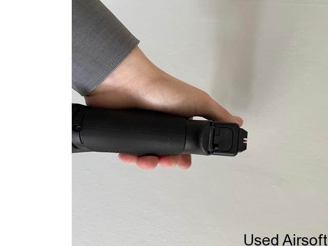 Custom Umarex Glock Deluxe Co2 Gen 3 - 2