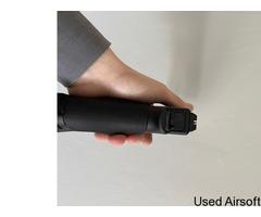 Custom Umarex Glock Deluxe Co2 Gen 3 - Image 2