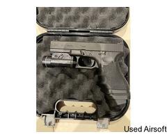 Custom Umarex Glock Deluxe Co2 Gen 3 - Image 4
