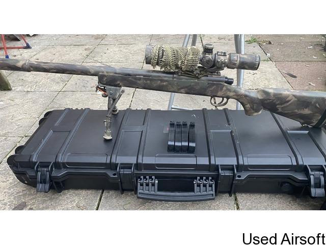 Tm vsr g spec upgraded - 2