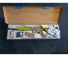 G&G Armament CM16 R8-L DST for sale