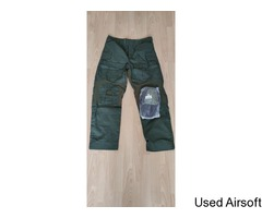 Crye style Combat Trousers