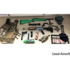 Big gun bundle